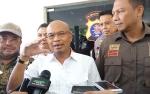 Wakil Ketua Komisi III DPR RI Nilai Penegakan Hukum di Kalteng Baik