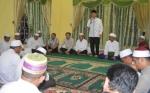 Wakil Bupati Kapuas Mulai Tempati Rumah Jabatan, Diawali Syukuran Sederhana