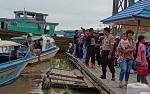 Warga Desa Tanjung Jawa Harapkan Dibangunkan Jalan Darat