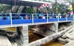Pemberian Nama Jembatan H Koyem Berdasarkan Keinginan Masyarakat