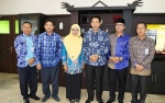 Dua ASN Barito Utara Wakili Kalteng Ikuti MTQ Korpri Nasional