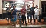 Satreskrim Polres Barito Utara Bekuk Pemuda 21 Tahun Pelaku Pencurian