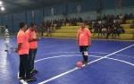 Ketua Karang Taruna Kotim Harapkan Pemain Junjung Tinggi Sportivitat