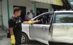 Dalam Satu Jam, Kejahatan Pecah Kaca Mobil Beraksi di Dua Tempat