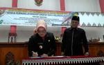 Fraksi PDIP DPRD Palangka Raya Setujui Anggaran 2019