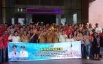 Pemda Katingan Sokong Dana Kontingen Pesparawi Korpri Rp200 Juta