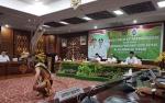 Pemprov Kalteng Fokuskan Pembangunan Pertanian Melalui Program Food Estate