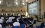 DLH Pulang Pisau Gelar Konsultasi Publik II KLHS-RJPMD