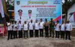 8 Desa di Seruyan Dicanangkan Jadi Kampung KB
