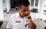 Pemkab Seruyan Prioritaskan Pembangunan Jalan Kuala Pembuang-Rantau Pulut