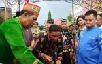 Hanif Ditunjuk Gantikan Almarhum Jakatan Sebagai Plt Kepala Dinas Ketahanan Pangan