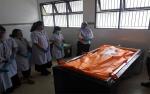 Pria Asal Banyuwangi Ditemukan Tewas di Rumah Singgah Palangka Raya