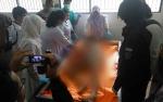 Polisi Selidiki Penyebab Tewasnya Lelaki Terlantar Rumah Singgah