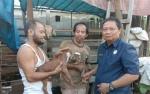 Anggota DPRD Gunung Mas Apresiasi Bantuan Ternak Bisa Dikembangkan