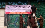 Kejaksaan Murung Raya Sita Rumah Terpidana Korupsi di Palangka Raya
