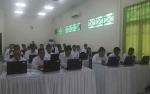 Hanya 11 Peserta yang Lulus SKD CPNS Sukamara Pada 8 November