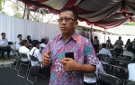 Kepala BKD Kalteng Sebut Tidak Ada Peserta Bawa Barang Terlarang
