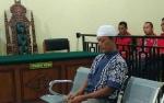 Jual Zenith, Warga Gunung Mas Dituntut 6 Tahun Penjara
