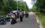 Ratusan Pengendara Ditilang Selama Operasi Zebra Talabang 2018