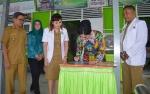 Hari Pelanggan UPT Puskesmas Melati dan Prioritasi Sayangi Lansia Resmi Diluncurkan