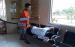 12 Adegan Diperagakan dalam Kasus Pembunuhan di Mess PT IFP Mantangai