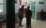 Kurang Dari 24 Jam, Polres Kotim Tangkap Dua Buronan, Semua Ditembak