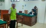 Kakek Pencabul Dua Bocah Lima Tahun Divonis 10 Tahun Penjara