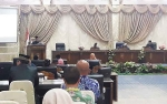 Pemkab Barito Utara Sampaikan Nota Keuangan RAPBD 2019