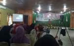 Lomba Vokal Solo Lagu Islami Diikuti 49 Peserta Dari Semua Kecamatan