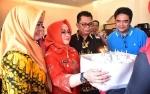Wakil Wali Kota Banyak Dapat Ucapan Selamat Ulang Tahun ke-43