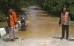 BPBD Kapuas: Banjir di Kecamatan Kapuas Tengah Tidak Merata