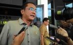 Ketua DPRD Palangka Raya Minta Pengedar Narkoba Dihukum Berat