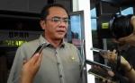 Ketua DPRD Palangka Raya Minta Masyarkat Tak Lindungi Saudara yang Gunakan Narkoba