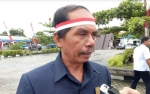Ketua DPRD Gunung Mas: Harus Tingkatkan Koordinasi Untuk Penanggulangan Bencana