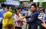 Hari Kesehatan Nasional Momentum Refleksikan Keberhasilan Pembangunan
