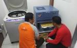 Persediaan Golongan Darah O di UTD PMI Kotim Menipis