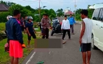 Kecelakaan Lalu Lintas Tewaskan Satu Remaja, Diduga Libatkan Anggota DPRD Lamandau