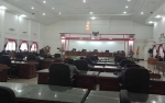 Fraksi Pendukung DPRD Barito Selatan Menerima Raperda APBD 2019
