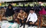 Kepala Dinas Pendidikan Kalteng Apresiasi Peringatan Hari Jadi SMAN 1 Kuala Pembuang