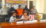 Anggota Polres Pulang Pisau Amankan Pengedar Sabu di Banama Tingang