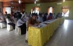 Sosialisasi Limbah B3 Untuk Meningkatkan Wawasan Pelaku Usaha di Sukamara