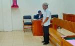 Kasus Sabu, Oknum Perawat Puskesmas di Katingan ini Divonis 5 Tahun Penjara