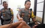 Ini Modus Pencurian Kabel Tembaga Yang Ditembak Polisi