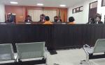 Sidang CU EPI, Nono Keberatan Isi Dakwaan JPU