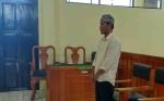 Hakim Pelaku Curanmor Divonis 2 Tahun Penjara
