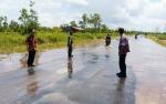 Belum Ada Rumah Terendam Banjir di Kahayan Tengah