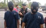 Dua Buronan Pencuri Sarang Walet Ditangkap