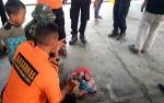 Korban Tabrakan Kelotok Masih Hilang, Tim Pencari Hanya Temukan Barang Milik Penumpang