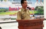 93 Kades Ikuti Bursa Inovasi Desa Tingkat Kabupaten Barito Utara