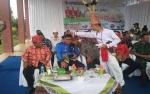 Ritual Adat Mamapas Lewu dan Mapakanan Sahur Salah Satu Destinasi Wisata Kotim